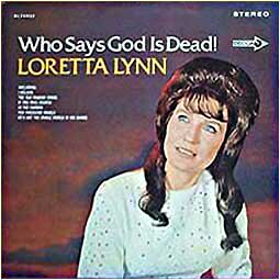 Who Says God Is Dead FEBUARY 14TH 1968