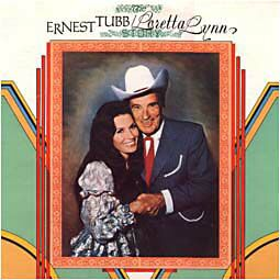 Loretta Lynn Ernest Tubb Story JUNE 4TH 1973